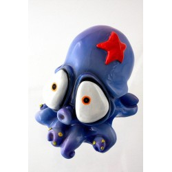5T. «Zoo» octopus money bank
