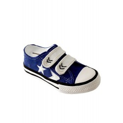 1T. Blue tennis shoe saving bank