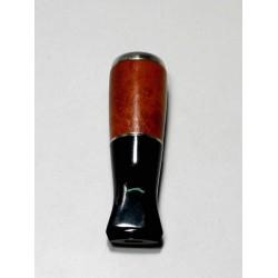 3T. Boquilla puro en madera y poliamida