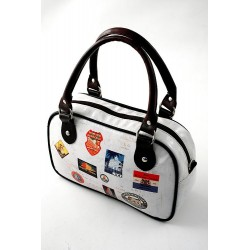 5T. Chic Purse Hy8385 «Stamp»