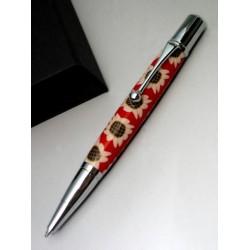 5T. Ball Pen Mod. Jf03-Cp