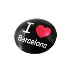 1T. Imán «I LOVE BARCELONA»