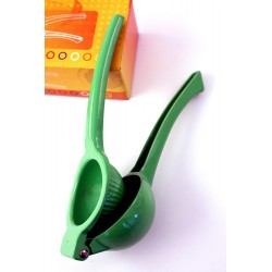 5T. Manual Squeezer Citric Green
