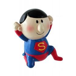 1T. Hucha superheroe «Super M»