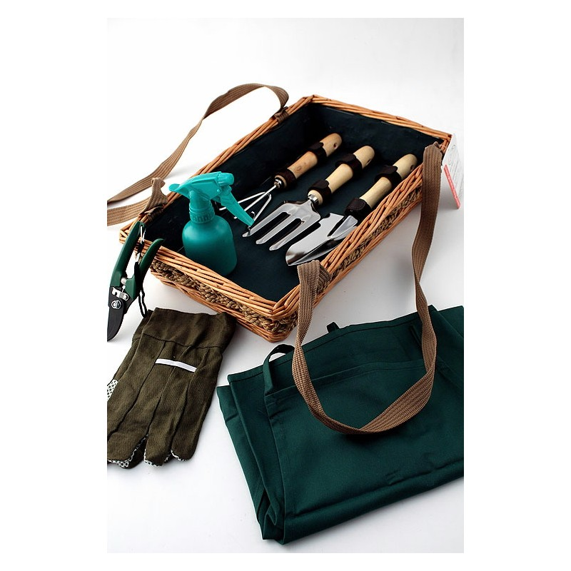 5t bandeja mimbre utiles de jardineria modelo ca5540 2 for Utiles de jardineria
