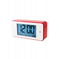 1T. Reloj despertador smartphone rosa