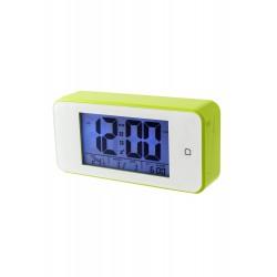 1T. Reloj despertador «Smartphone» verde