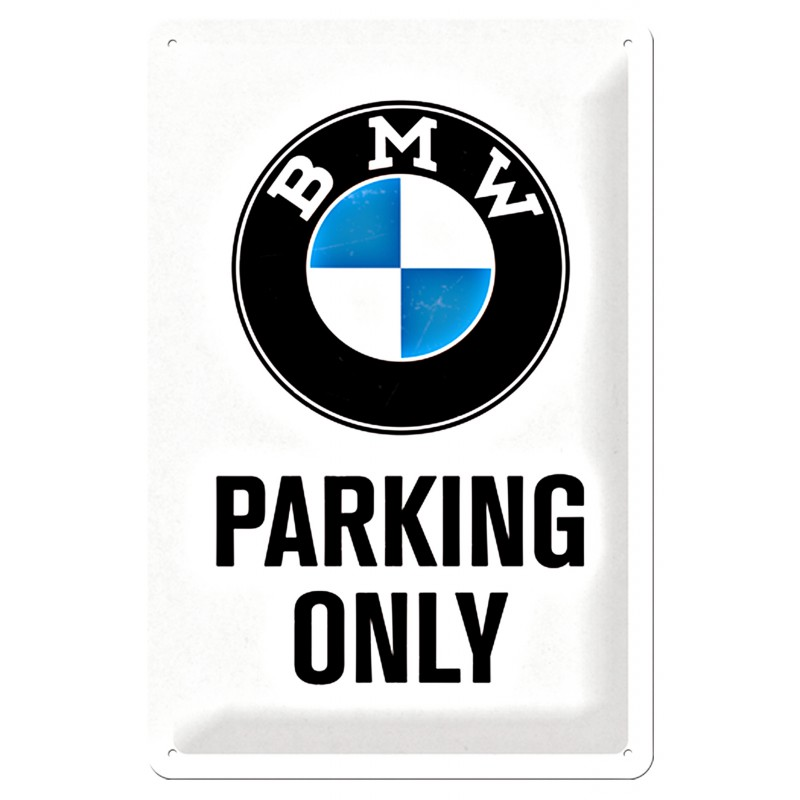 3t 171 Bmw 187 Placa Decorativa De Metal Ciaf S L