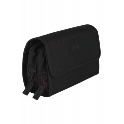 3T. Wrap cosmetic bag «Vespa» black/red