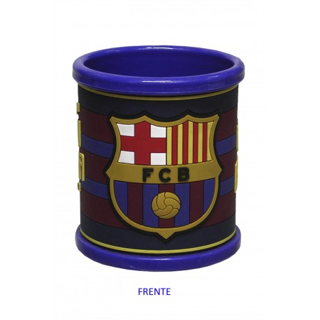 3t rubber mug 3d fc barcelona ciaf s l for Kitchen gadgets barcelona