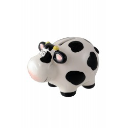 1T. Cow money box