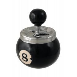 1T. Cenicero automático de mesa «Bola 8»