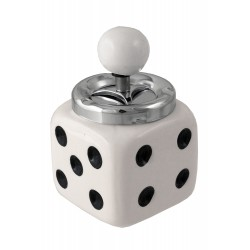 1T. Automatic ashtray of table «Dice»