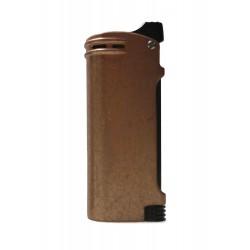 3T. Encendedor «IMCO» Streamline II Flint copper