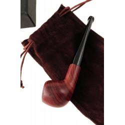 1T. Cachimba madera de ébano rojo 1