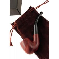 1T. Cachimba madera de ébano rojo 2