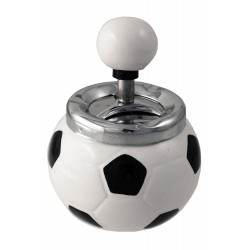 1T. Automatic ashtray of table «Football»