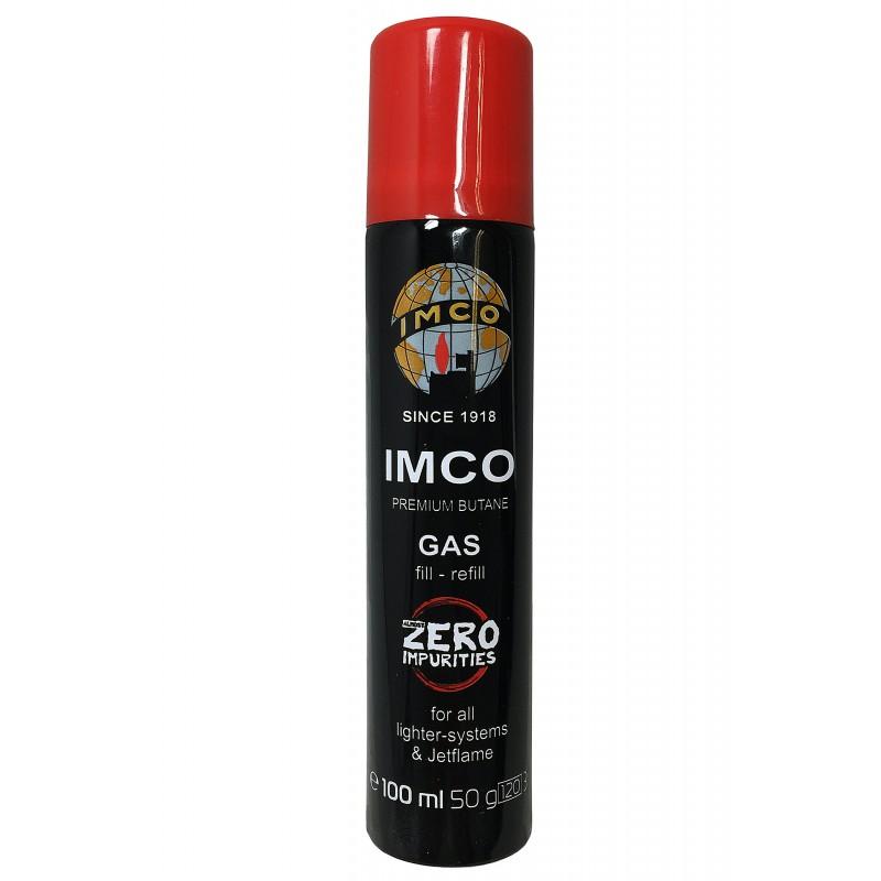 4T  Gas «IMCO» 100 ml  - CIAF, S L