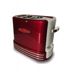3T. Máquina de perritos calientes «RETRO LINE»