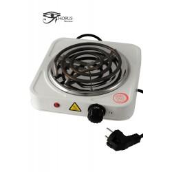 1T. Calentador eléctrico para carbón de shishas «HORUS» 220V -  1000W.