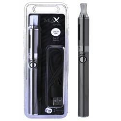 3T. Blister cigarrillo electrónico «MAX EVOD» plata