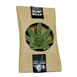 3T. Hemp soap 35 g.