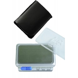 3T. precision digital scale  100 x 0,01 g