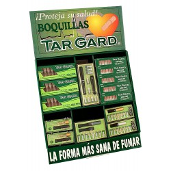 1T. «TG» cigarette tip display (with 100 lighters)