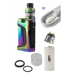 3T. ELEAF ISTCK PICO S KIT WITH ELLO VATE dazzling