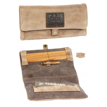3T. Joint Rolling Pouch «Brownie»