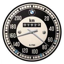 3T. «BMW» Wall clock Ø 31 cm.