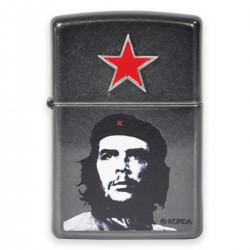 3T.«Zippo» Lighter CHE GUEVARA