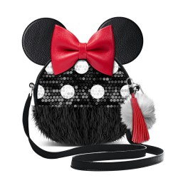3T. MINNIE round bag Sequin