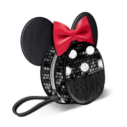 3T. MINNIE round bag Pq Sequin
