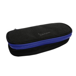 3T. Pencase «Vespa» black/blue