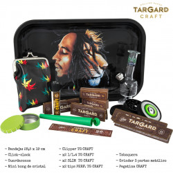 5T. «TarGard CRAFT®» Smoker Pack