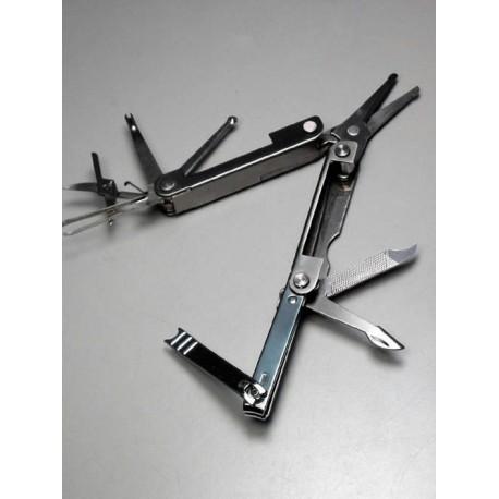 5T. Manicure Pliers Mod. Lt2043C
