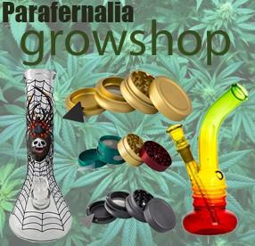 Parafernalia Growshop