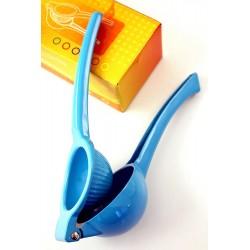 5T. Manual Squeezer Citric Blue