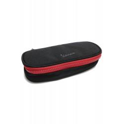 3T. Pencase «Vespa» black/red