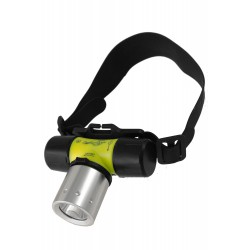 1T. Frontal submarine green lantern of led