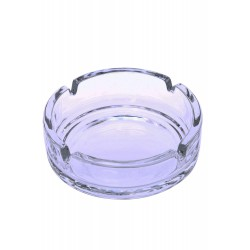 3T. Glass ashtray «Champ» Ø 10,5 cm