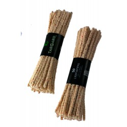 3T. Pack with 50 abrasive conical pipe cleaners