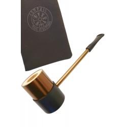 5T. Sailor pipe NØRDING DENMARK copper