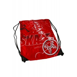 3T. Red Backpack X-Zone