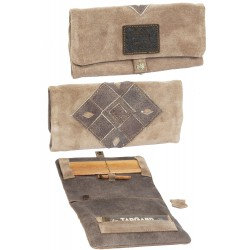 3T. Joint Rolling Pouch «Patchwork Earth»