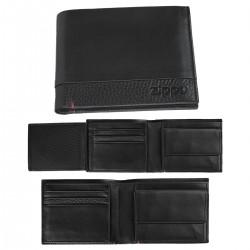 3T. wallet «Zippo» NAPA Tri-Fold