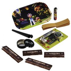 5T. Pack fumador «TarGard CRAFT®»