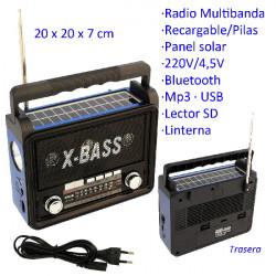 1T. Radio