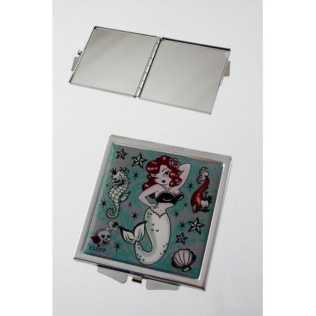 5T. Mirror «Fluff» Mermaid